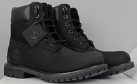 Ботинки Timberland Waterproof Black