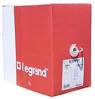 32751 - Кабель UTP Legrand Cat 5e PVC, фото 1