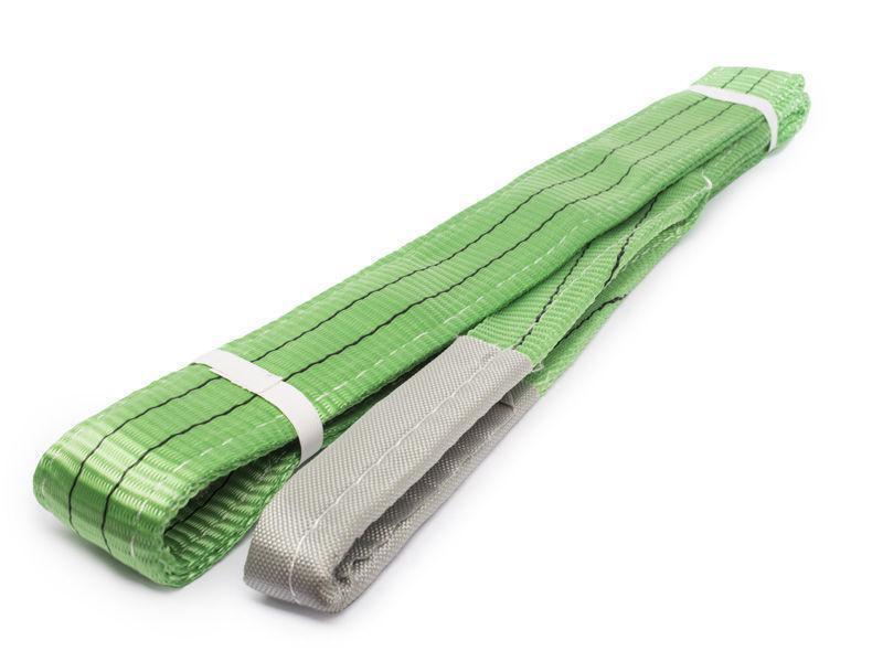 Текстильные стропы 8т х 6 м