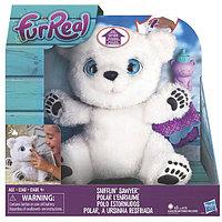 Игрушка интерактивная Hasbro Furreal Friends Полярный медвежонок