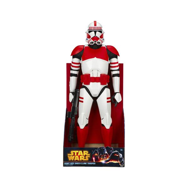 Игрушка Фигура Звездные войны (Star Wars) Шок Клон, 79 см.