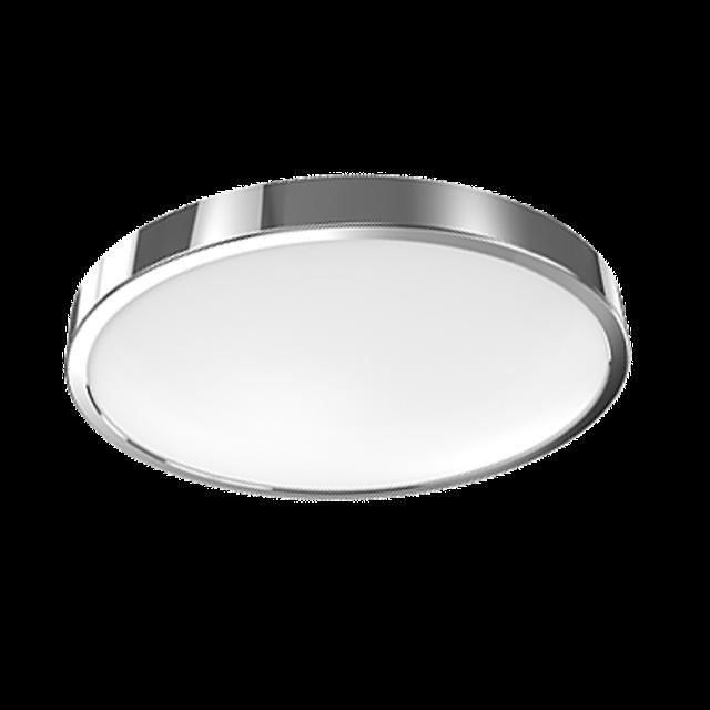 Светильники GAUSS С декоративным кольцом