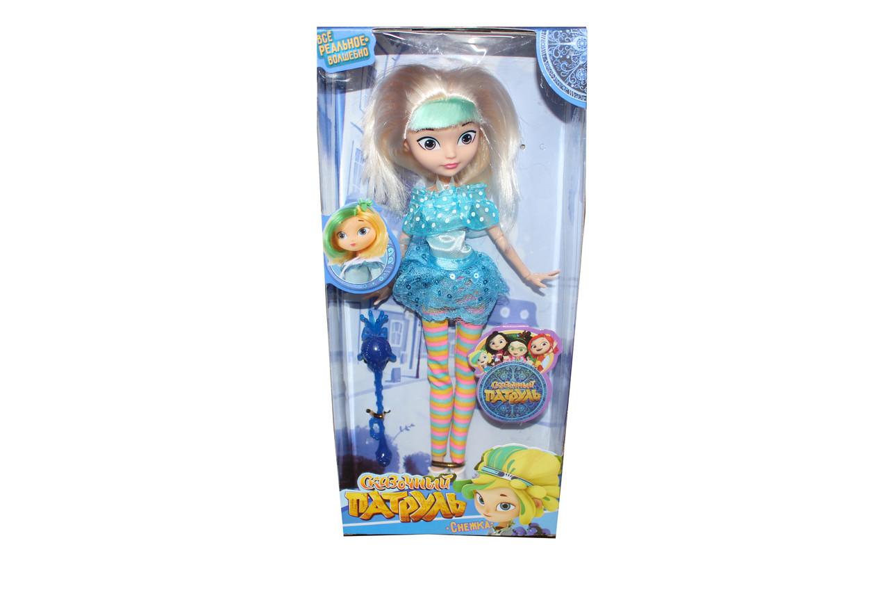 Кукла Сказочный Патруль 522НМ
