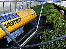 Дизельная тепловая пушка Master: B 150 CED - 900 м³/ч (с прямым нагревом), фото 3