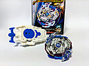 Комшмарный Луинор beyblade nightmare longinus.Ds бейблейд луйнор дзига, фото 4