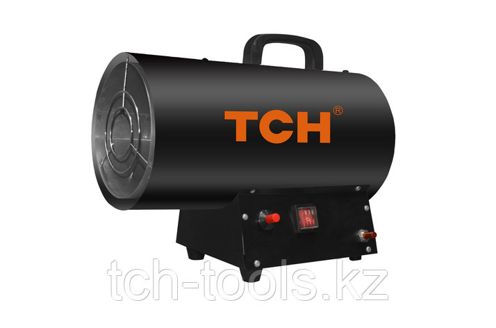 Нагреватель газовый TCH15 кВт, фото 2