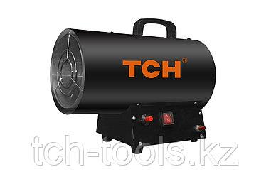 Нагреватель газовый TCH35 кВт