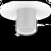 Светильник накладной с рассеивателем LED HD022 4100 K