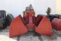 Грейфер погрузочный 1.5 м3 для экскаватора массой 24-26 тонн