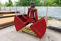 Грейфер копающий 0.4 м3 для экскаваторов массой от 14-16 тонн