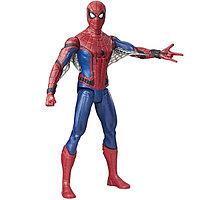 Игрушка Hasbro Человек-Паук (Spiderman) Фигурка электорнная Титан