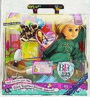 Кукла BFC кукла Second Our Tfit аксессуары и одежда (большая)