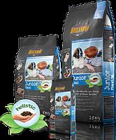 Сухой корм для щенков крупных и гигантских породBelcando Junior Maxi