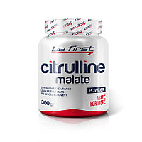 Цитрулин Be First Citrulline Malate Powder (300 гр)