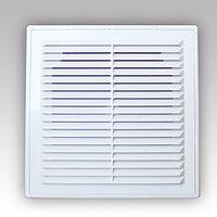 Вентиляционная решетка в рамке (с сеткой) 180х250