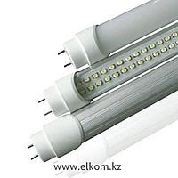 Лампа LED T8 18W 1550LM G13 6400K TUBE (VEK)