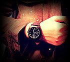 Стильные часы Yazole 339, фото 4