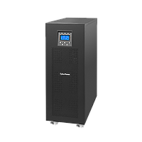 Online ИБП CyberPower OLS6000E, Мощность: 6000VA/5400W, Tower, LCD, AVR, EPO, RJ11/RJ45, USB, RS-232, Smart Slot, клеммная колодка, PowerPanel®