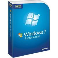 Microsoft Windows 7 Professional 32/64-bit BOX