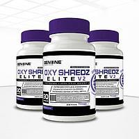 Жиросжигатель Oxy Shredz Elite V2 - 90 caps