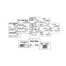 Весы платформенные с печатью чеков 4D-PM-1_RC, фото 3