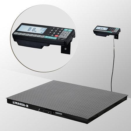 Весы платформенные 4D-PM-3_RA, фото 2