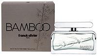 Franck Olivier Bamboo Pour Homme  50ml