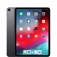 "IPad Pro 11"" (2018) 64Gb Wi-Fi + Сellular Space Gray"