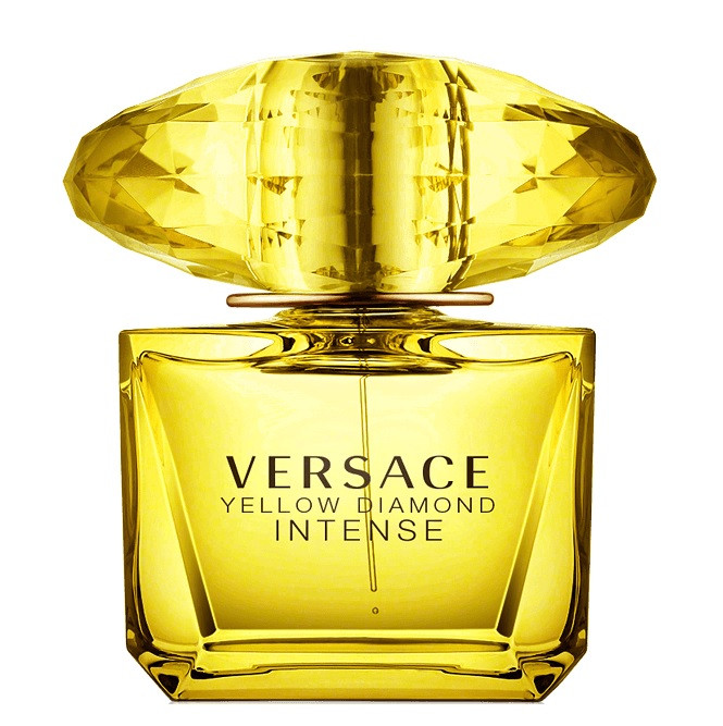 Парфюм Yellow Diamond Intense Versace (Оригинал - Италия)