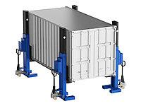 Система подъёма контейнера серии SPK, фото 1