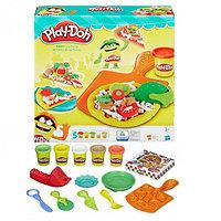 """Игрушка Hasbro Play-Doh (Плей-До) Игровой набор """"Пицца"""""""