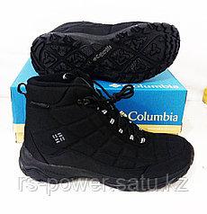 Зимние кроссовки Columbia