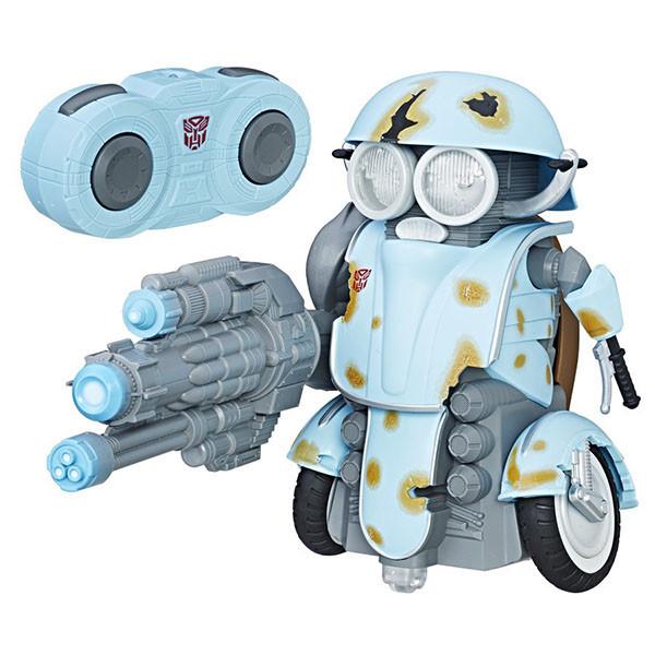 Игрушка Hasbro Трансформеры (Transformers) Робот на дистанционном управлении