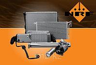 Радиатор BMW 5 E34 88-97