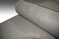 Маты базальтовые прошивные 2000х1000х100, толщ. 80-120мм, на металлической сетке с одной стороны