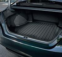 Коврик в багажник оригинал Toyota Camry 70 2017+