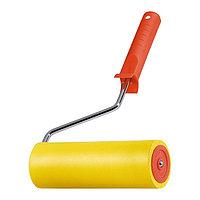 Валик прижимной резиновый с ручкой, 175 мм, D ручки 8 мм Mtx