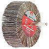 Круг лепестковый для дрели, 80 х 40 х 6 мм, P 40 Matrix