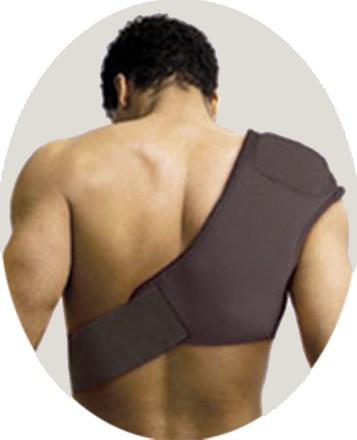 Магнитная повязка  для плеча