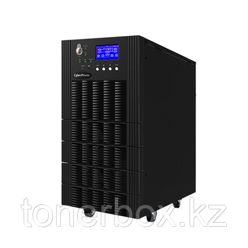 ИБП CyberPower 400/230VAC 3 Phase Smart Tower UPS 15RVA (15000 ВА, 12000 Вт)