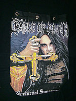 Торба CRADLE OF FILTH Nocturnal Supermacy