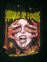 Торба CRADLE OF FILTH From The Cradle To Enslave
