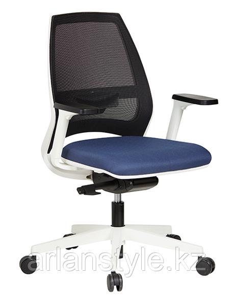 Кресло 4U R 3D Net White