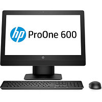 "Моноблок HP ProOne 600G 3 AiONT (21.5 "", Core i5, 6500, 3.2 ГГц, 8 Гб, HDD, 1 Тб, Без SSD)"