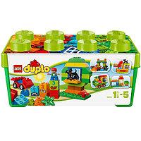 Игрушка Лего Дупло (Lego Duplo) Механик