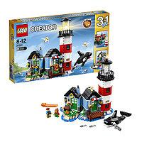 Игрушка Лего Криэйтор (Lego Creator) Маяк