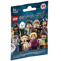 Игрушка Минифигурки Лего (Lego Minifigures), Гарри Поттер и Фантастические твари™, фото 1