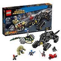 Игрушка Лего Супер Герои (Lego Super Heroes)Бэтмен™: Убийца Крок™