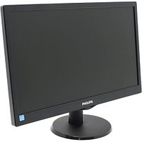 "Монитор Philips 193V5LSB2 (18.5 "", 1366x768, TN)"