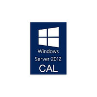Операционная система Microsoft Windows Server CAL 2012 Russian 1pk DSP OEI 1 Clt Device CAL (Windows Server 2012)